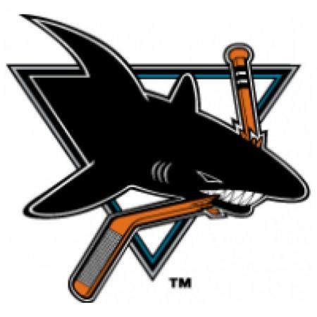 San Jose Sharks Logo Vector