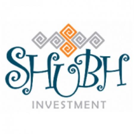 Shubh Investment Logo Vector