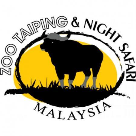 Zoo Taiping Logo Vector