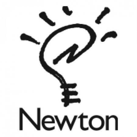 Apple Newton Logo Vector