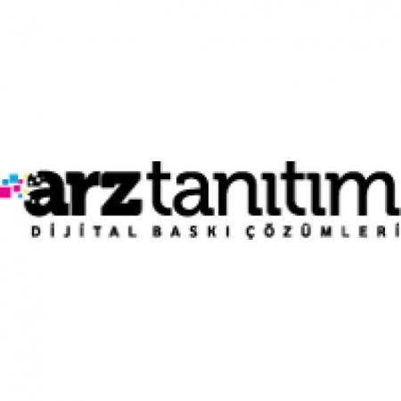 Arz Tanitim Logo Vector