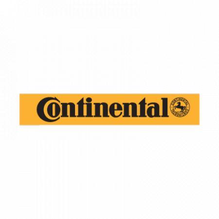 Continental Logo Vector
