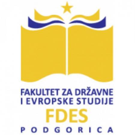 Fdes Logo Vector