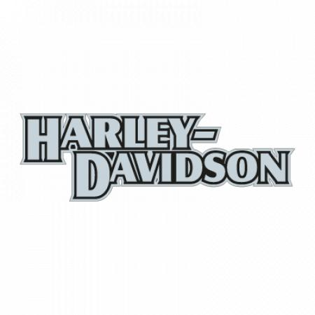 Harley-davidson Inc Logo Vector
