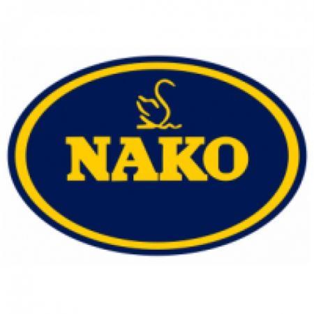 Nako Logo Vector