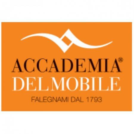 Accademia Del Mobile Logo Vector