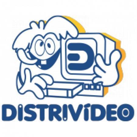 Distrivideo Logo Vector