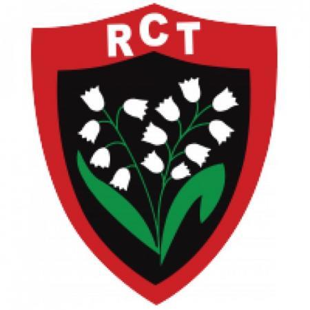 Rc Toulon Logo Vector