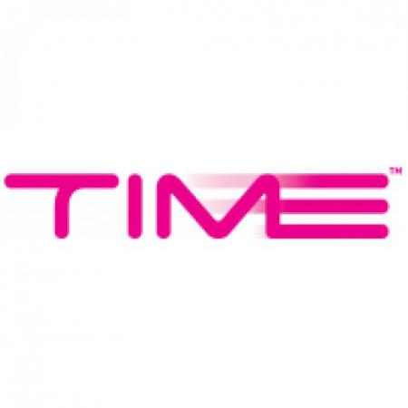 Time Dotcom Berhad 2010 Logo Vector