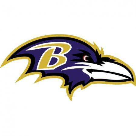 Baltimore Ravens Logo Vector