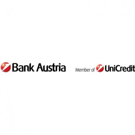 Bank Austria Logo Vector