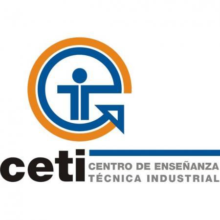 Ceti Logo Vector