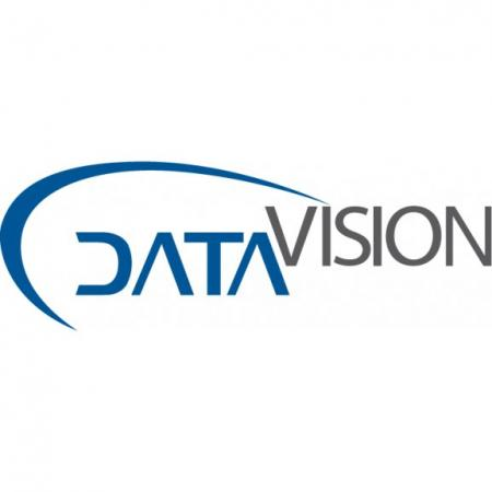 Datavision Digital Logo Vector