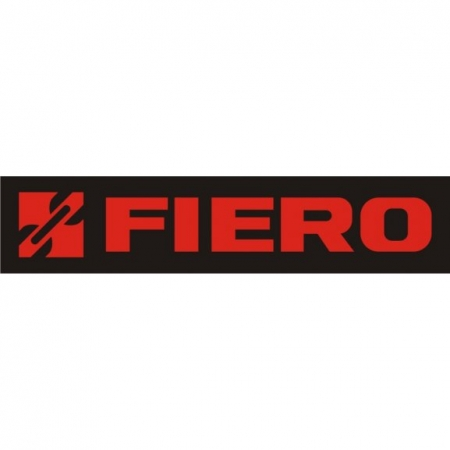 Fiero Logo Vector