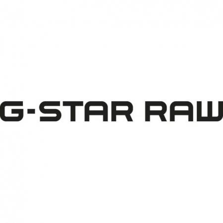 G-star Raw Logo Vector