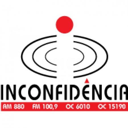 Radio Inconfidencia Logo Vector