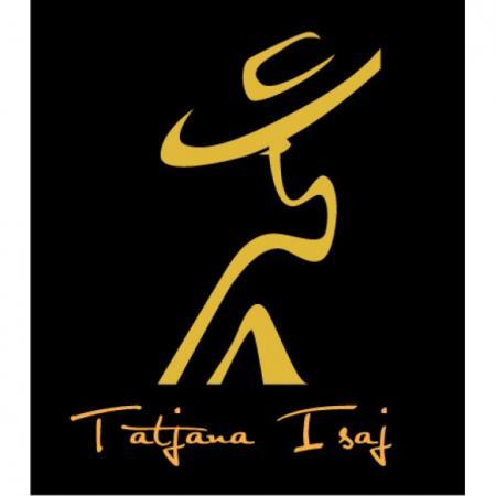 Tatjana Isaj Logo Vector