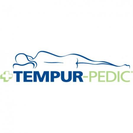 Tempur-pedic Logo Vector (EPS) Download For Free