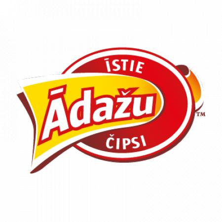 Adazu Chipsi Logo Vector