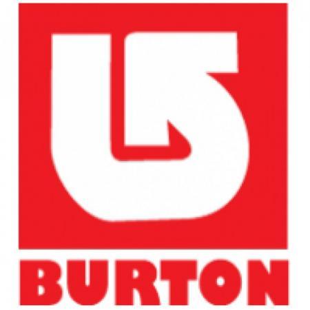Burton Logo Vector