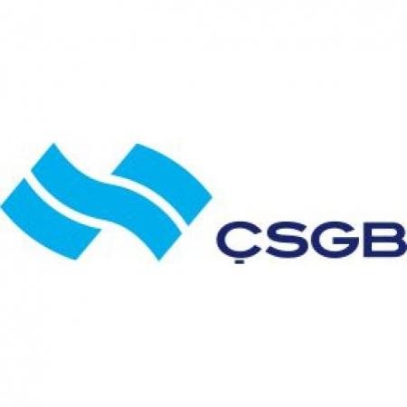 Csgb Logo Vector