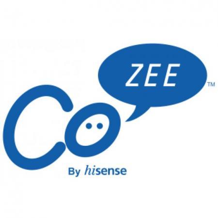 Co-zee Logo Vector