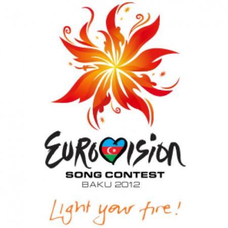 Eurovision Baku Logo Vector