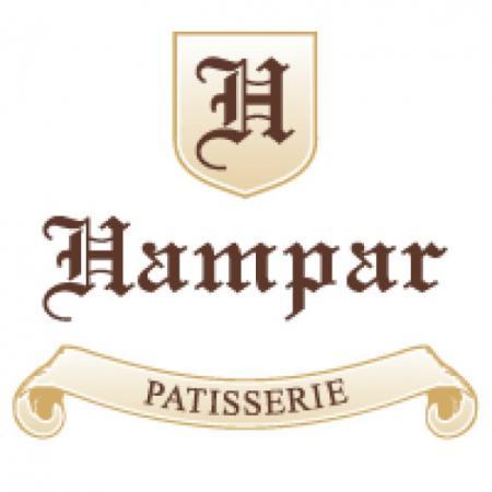 Hampar Logo Vector