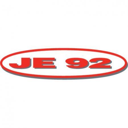 Je92 Logo Vector