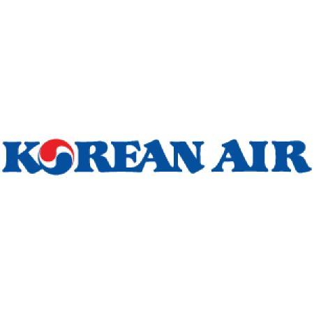 Korean Air Logo Vector