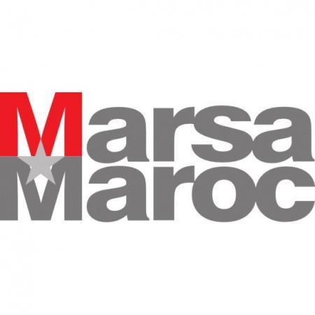Marsa Maroc Logo Vector (SVG) Download For Free