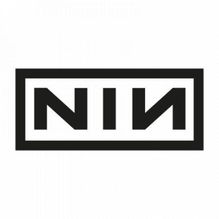 Nine Inch Nails Logo Vector