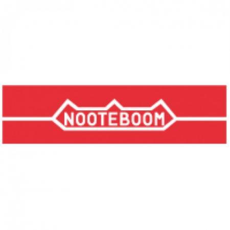 Nooteboom Logo Vector