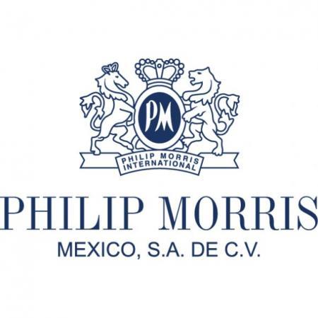 Philip Morris Mexico Logo Vector