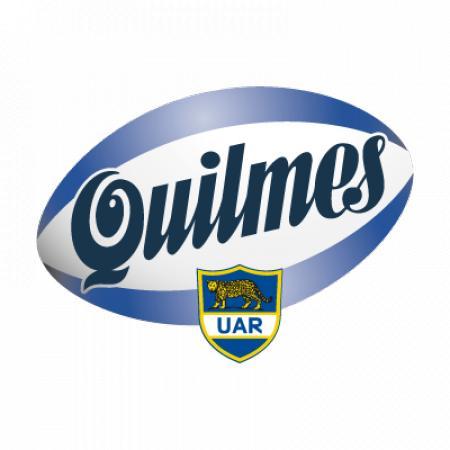 Quilmes Uar Logo Vector