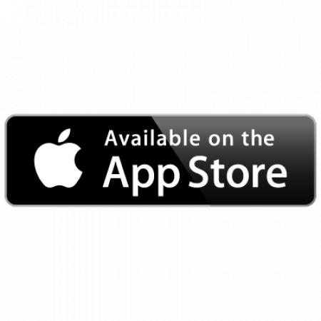 Available On The App Store Badge Logo Vector