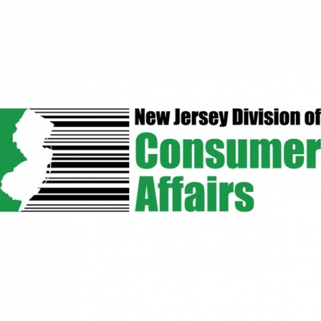 Division Of Consumer Affairs New Jersey Logo Vector
