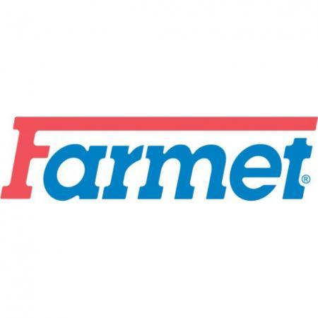 Farmet Logo Vector