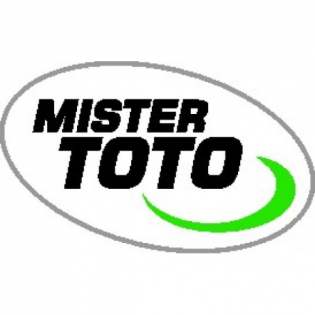 Mister Toto Logo Vector