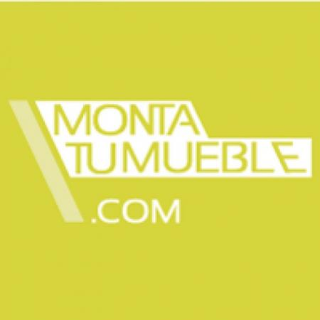 Monta Tu Mueble Logo Vector