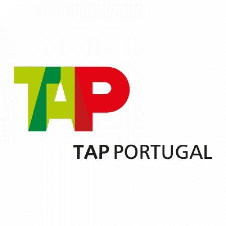 Tap Portugal Logo Vector