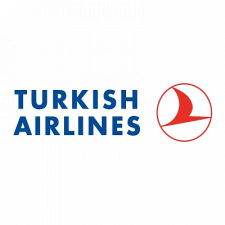 Turkish Airlines (eps) Logo Vector