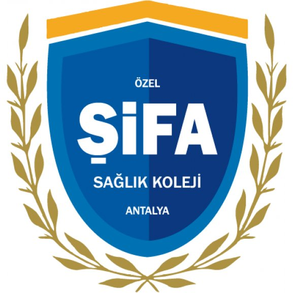 Ifa Salk Koleji Logo Vector
