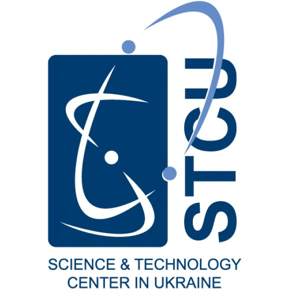 Science And Technology Center In Ukraine Logo Vector
