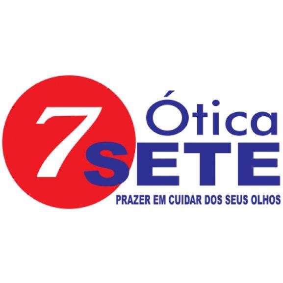 Tica Sete Logo Vector