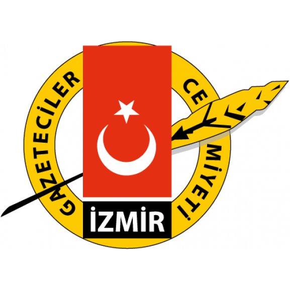 Zmir Gazeteciler Cemiyeti Logo Vector