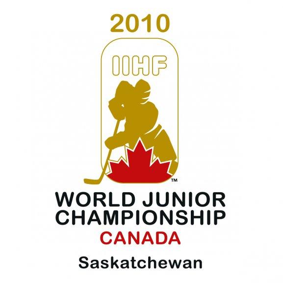 2010 Iihf World Junior Championship Logo Vector