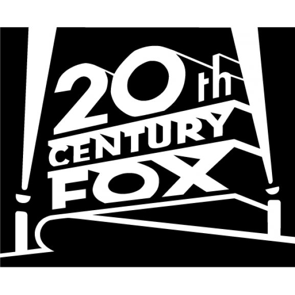 20th Century Fox Home Entertainment Logo Vector