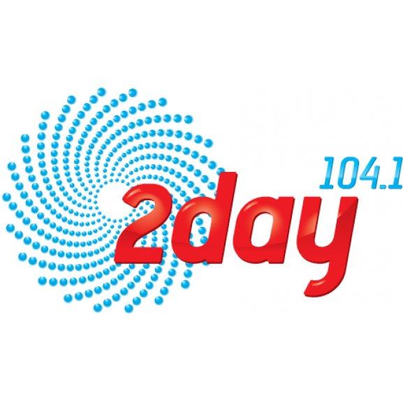 2dayfm Logo Vector