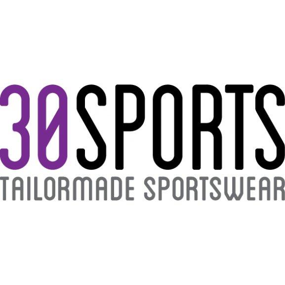 30sports Logo Vector